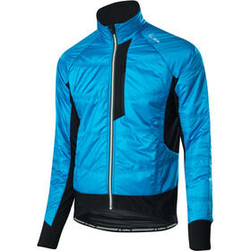 Löffler Iso-Primaloft Mix Bike Jacket Men mauritius
